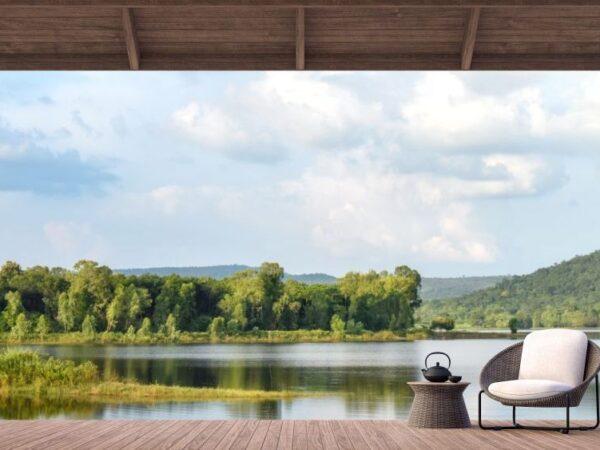 Balkon- und Terrassenüberdachung – welche soll es sein?